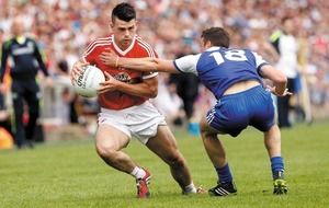 Tyrone will get physical against Farney - Donnelly