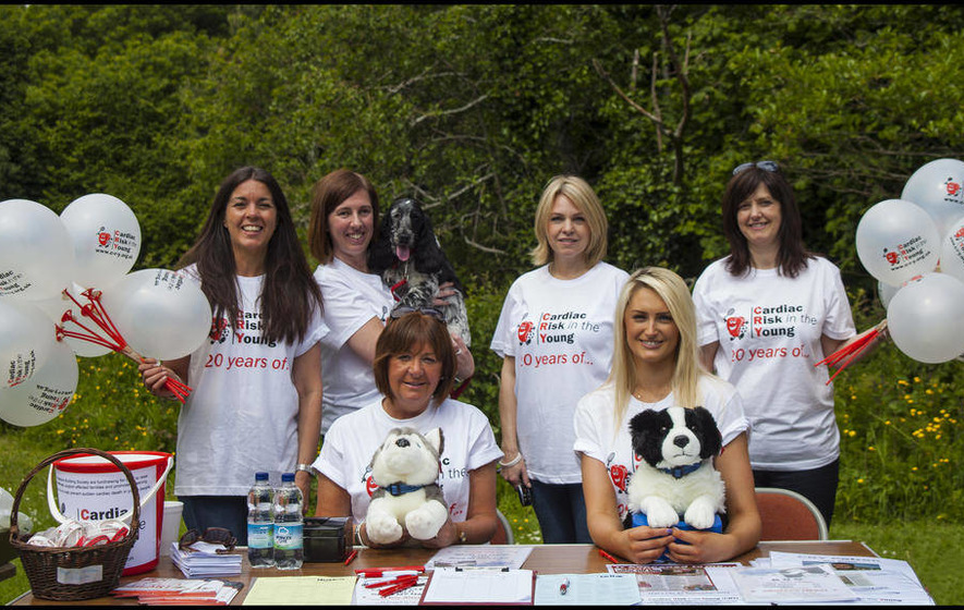 Progressive Building Society gives back to local charities
