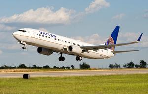 United Airlines restores year round Belfast to New York flights
