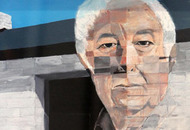Seamus Heaney's poetry in the portraits of an artist