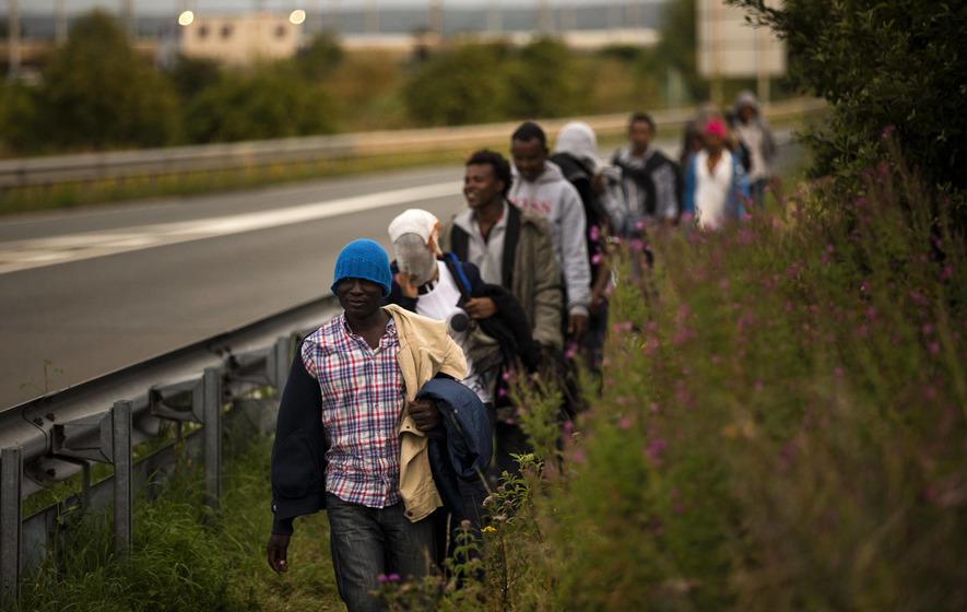 Migrant crisis exposes muddled thinking