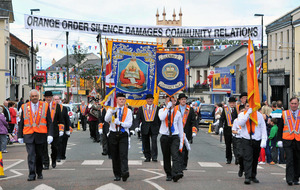 PSNI to charge for policing sport and charity events – but parades go free