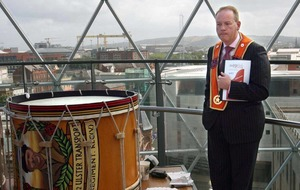 DUP and Orange Order hit out at EasyJet's Twelfth apology