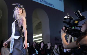 Concern over plan to use girl (13) as catwalk model at Belfast Fashion Week