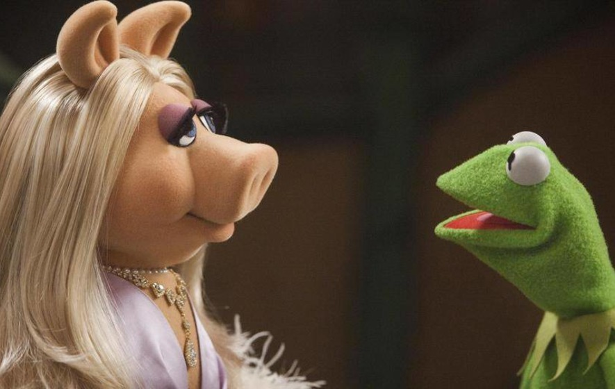 Sleb Safari: Piggy and Kermit, the end of a classic love affair