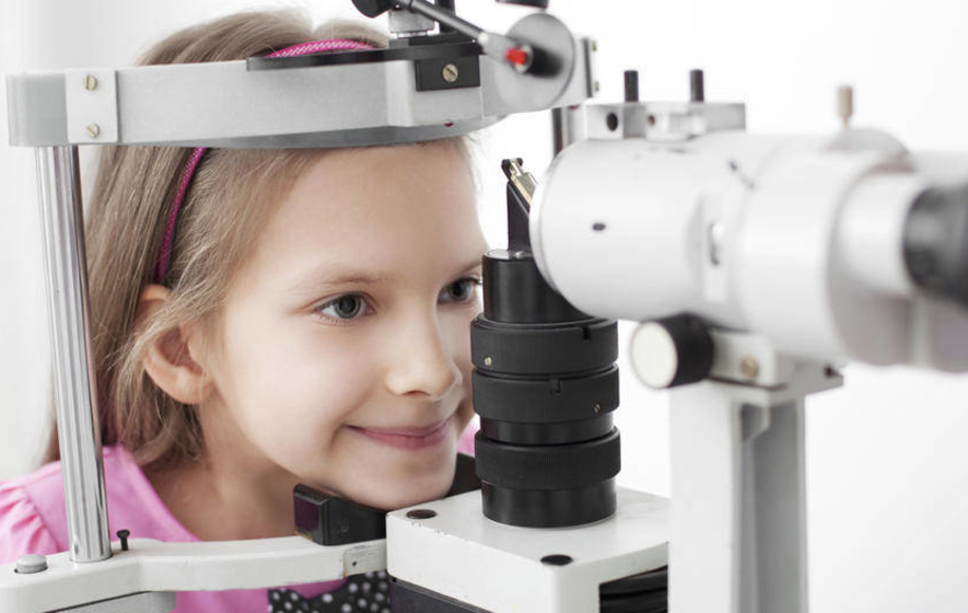 Ask the expert: Should I get my child's eyes tested?