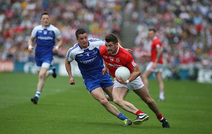 Tyrone and Mayo through to All-Ireland semi-finals