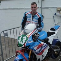 Scots racer Andy Lawson killed at Ulster GP
