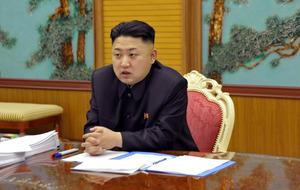 North Korea to create 'new time zone'
