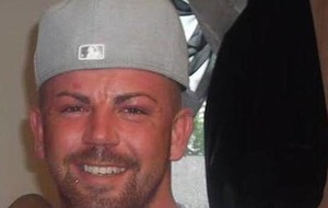 'Crucifixion' victim feared gang would nail his feet to the ground