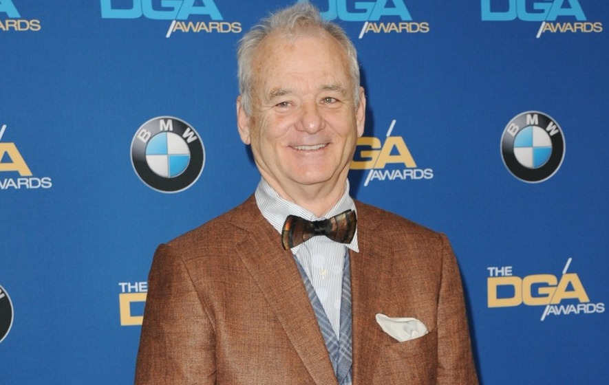 Bill Murray to appear in Ghostbusters remake