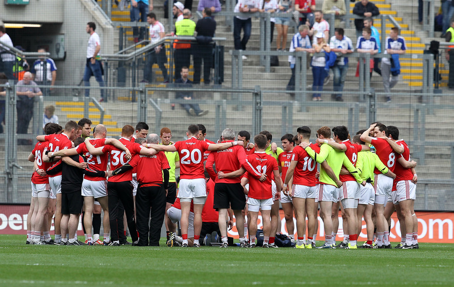 Tiernán McCann dive: Tyrone need to remember the manner of winning matters