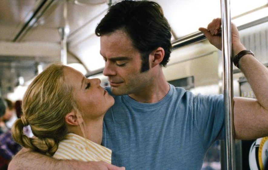 Trainwreck: hop aboard for uproarious comedy