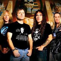 Look forward to: Iron Maiden – The Book of Souls