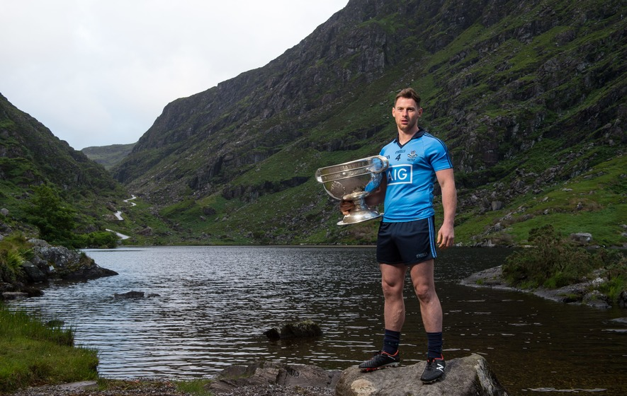 History counts for little in Dubs clash with Mayo - McMahon