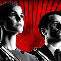 Watch: The Americans, Wednesdays, 9pm, ITV Encore