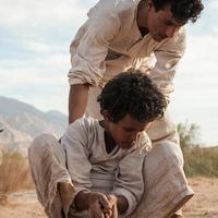 Arabian adventure is a western-meets-Middle Eastern