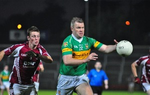 Maghery braced for Pearse Óg test