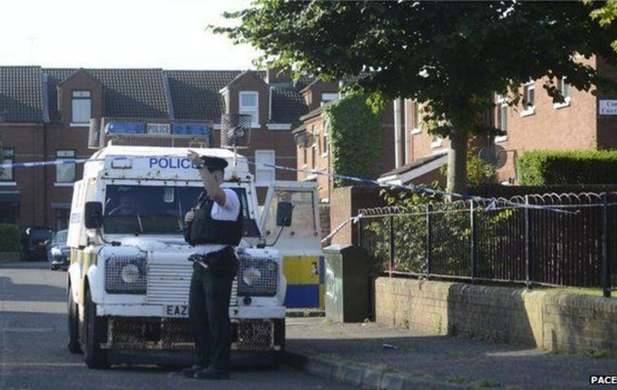 Murder victim had expressed concerns for his safety