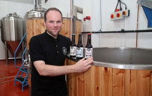 Plenty of room for craft brewers says man behind latest start up