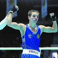Conlon advances to European Games final in Bulgaria