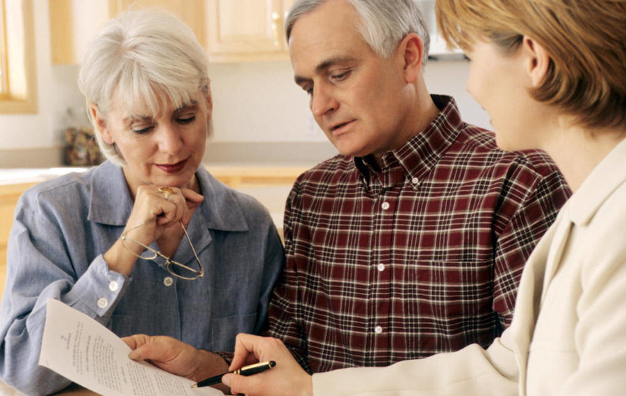 Inheritance tax changes to the family home