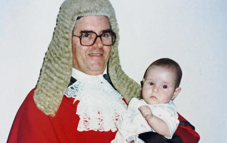 Co Down man was gifted judge on three continents