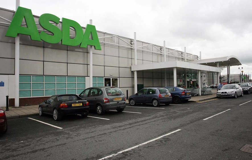 Asda pledges to pay more to farmers - without raising cost of milk
