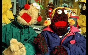 Zig and Zag team up with Ricky Wilson for new theme tune