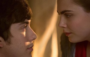 Paper Towns: A tale of teen alienation