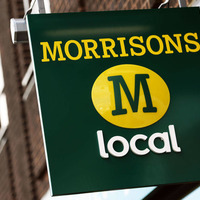 London markets shrug off fall in Morrisons' stock