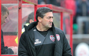 Derry City slip into relegation zone after Sligo Rovers loss
