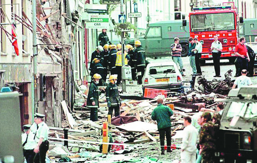 Lawyers given month in bid to halt trial of Omagh bomb accused