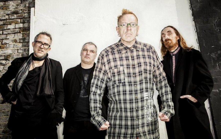 World domination enterprises: Public Image Ltd