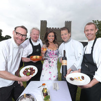 Come Dine With Hillsborough Oyster Festival