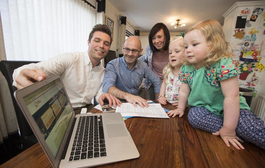 Former Consumer Council head launches energy comparison site