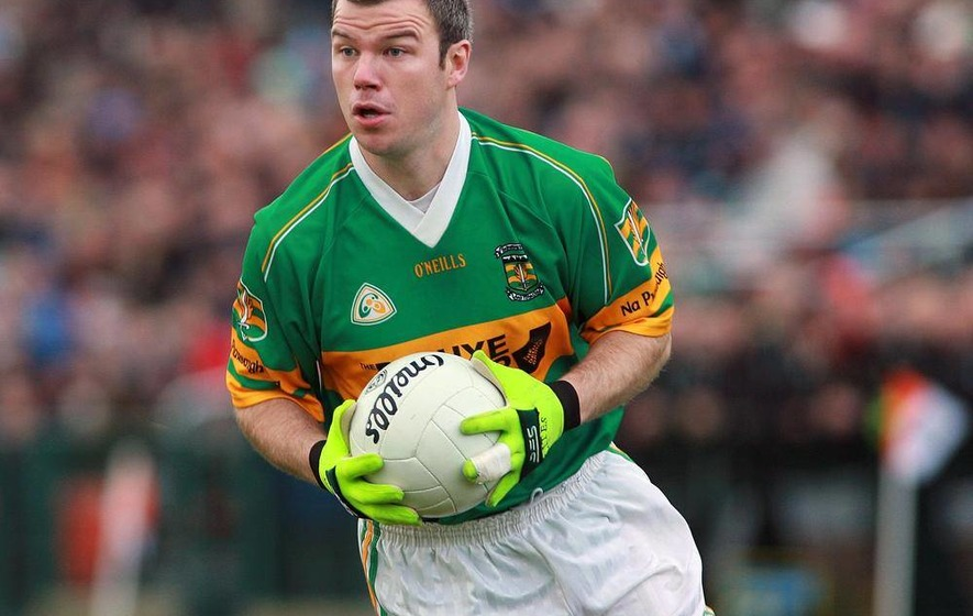 GAA footballer Ronan Clarke out of intensive care