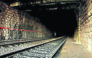 Underground tunnel holds no joy for north's rail travellers