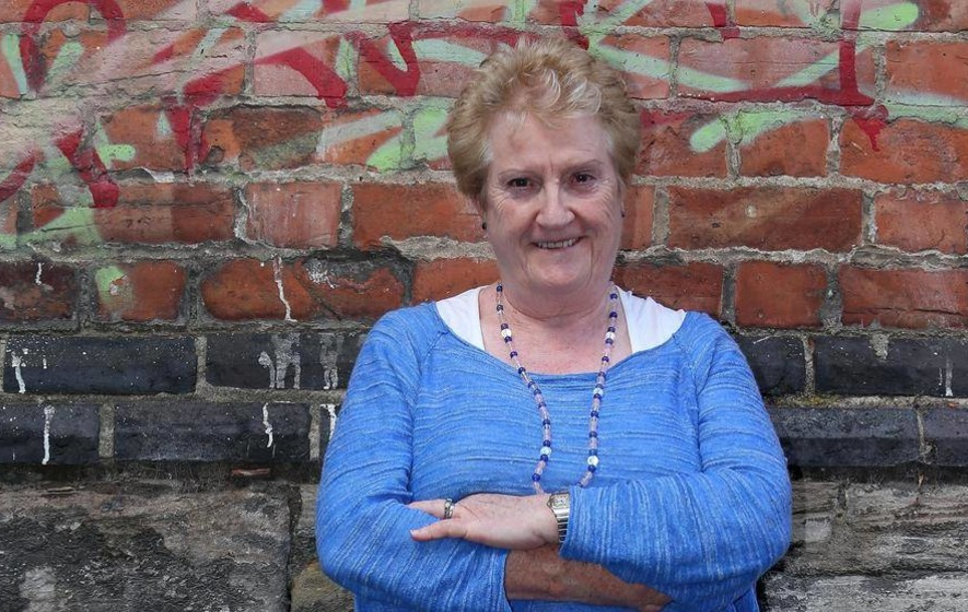 Cookstown crime writer's lifetime of storytelling