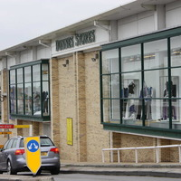 Dunnes Stores set to close Portadown branch