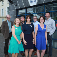 Holywood physio in £200,000 expansion