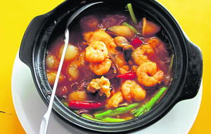 A tasty tour of Vietnam