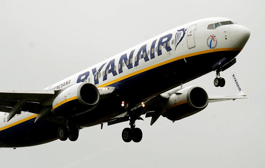 Ruling prompts payouts prospect for Ryanair passengers