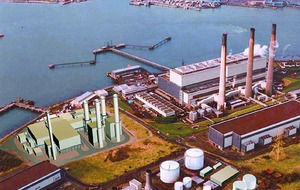 Profits at north's power stations top £40m