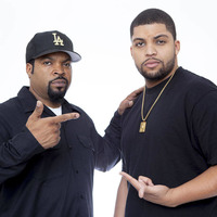 Ice Cube hopeful over onstage reunion for NWA