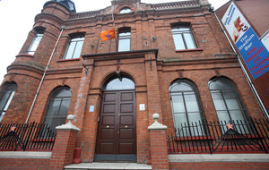 Gallery of Belfast buildings given listed status
