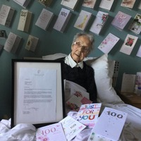 Tyrone woman dies days after 100th birthday