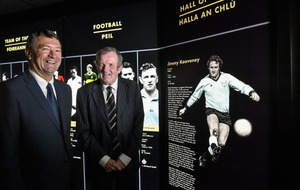 Duo inducted into Hall of Fame