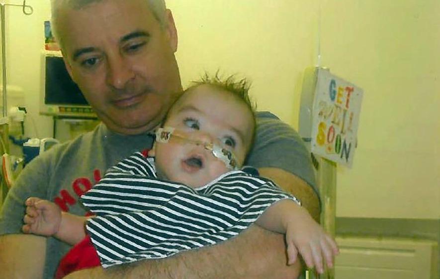 Police remove evidence four months after Davison murder