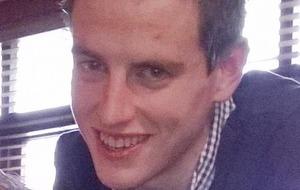 Police release poignant last photograph of Conall Kerrigan